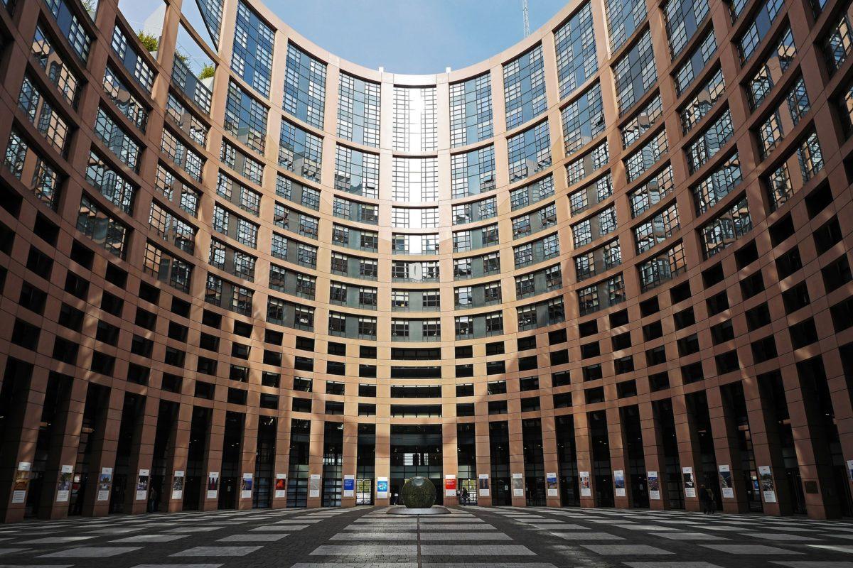 Le bien-être animal dans l'Union européenne